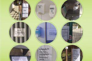 Fiscais do IMA e da Vigilância Sanitária notificam indústria com surto de Covid-19