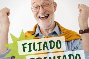 Filiado do Sindafa-MG é contemplado em sorteio com premiação de mais de 5 mil reais
