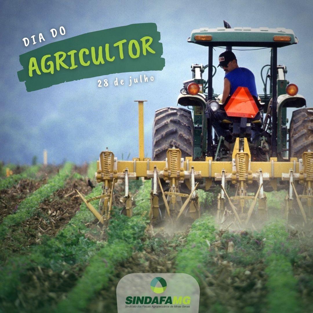 Dia do Agricultor: um dos profissionais mais importantes para a sociedade global