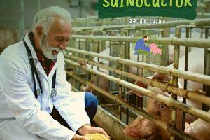Dia Nacional do Suinocultor: profissional se destaca no agronegócio brasileiro