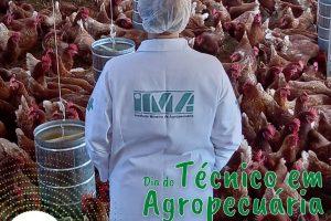 Dia do Técnico em Agropecuária: profissional é atuante na vigilância sanitária vegetal e animal