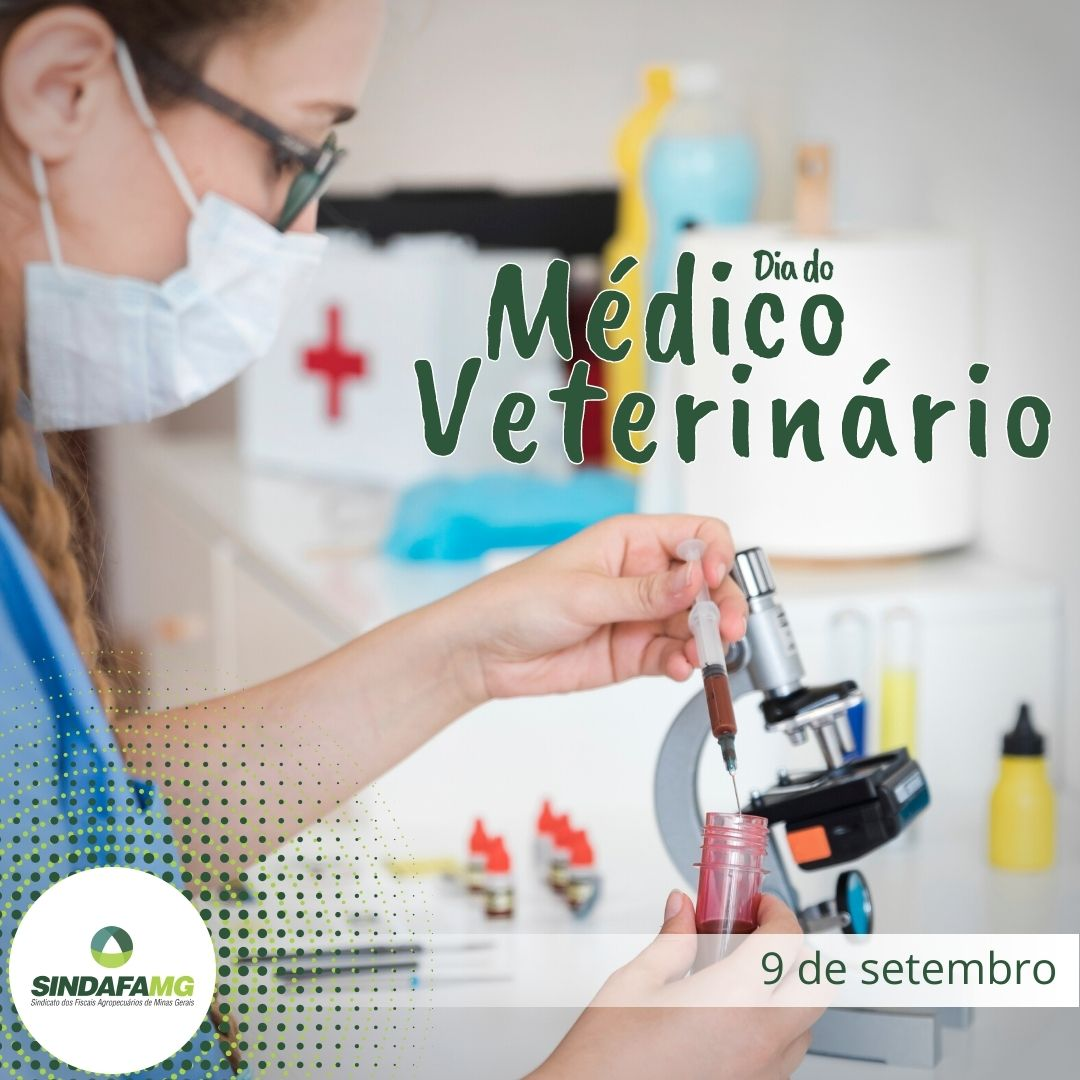 Dia do Médico-Veterinário: profissional integrante da Saúde Única e pública
