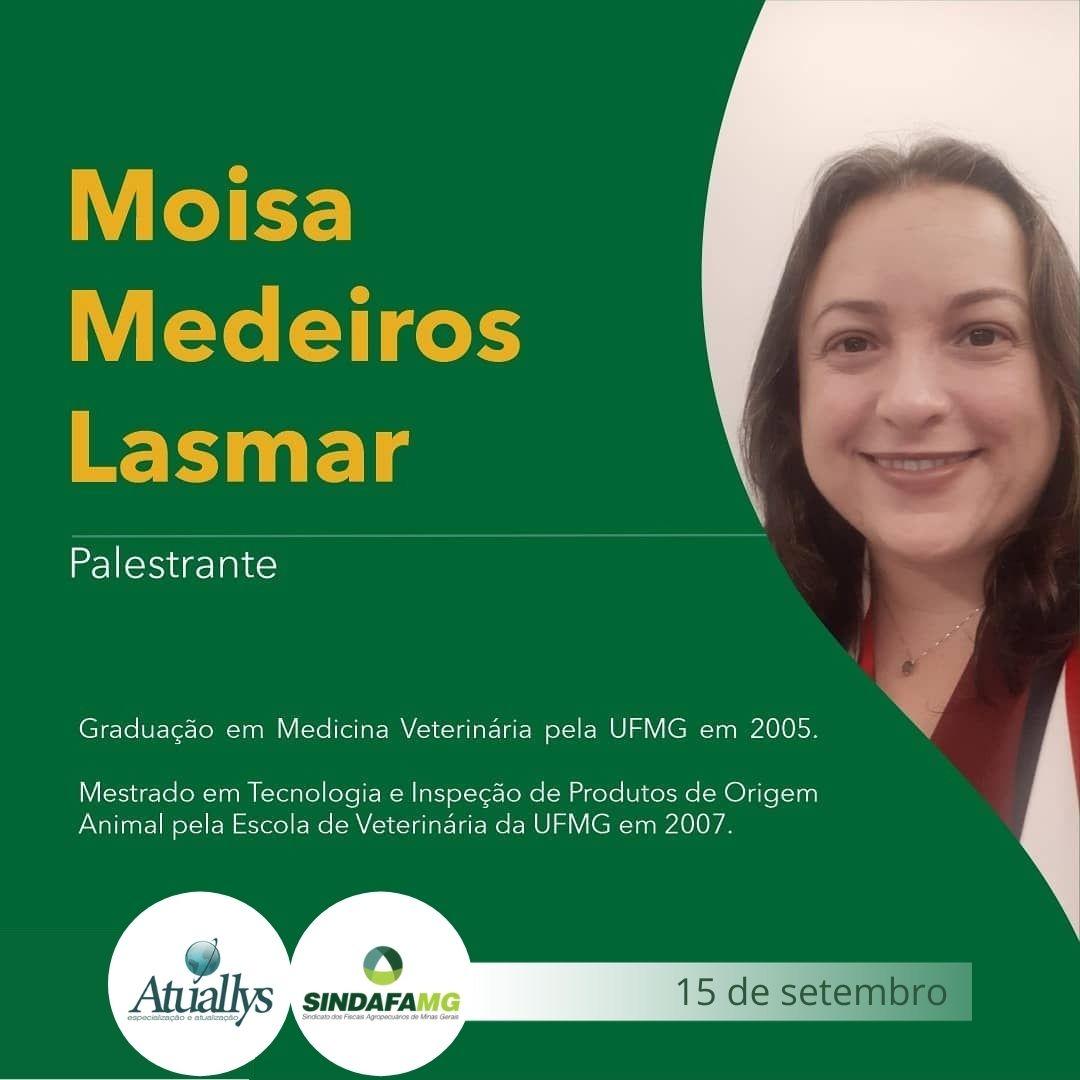 Presidente do Sindafa-MG participa de evento on-line sobre o concurso público do IMA